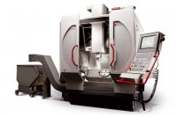 Purchase CNC-machine HERMLE B300